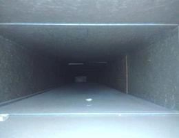 Duct Cleaning Services in Howell MI - After Image